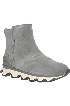 Sorel Kinetic Short Boots gris