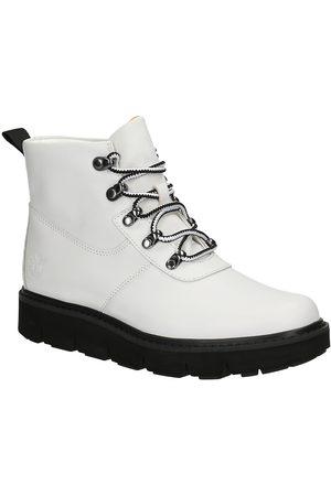 Timberland Mujer Botas - Raywood Alpine Hiker Boots blanco