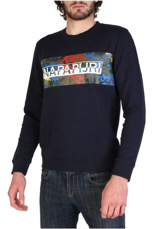 Napapijri Jersey - balka_n0yih3 para hombre