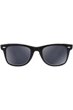 Skull Rider Gafas de sol 10010000148-Negro para mujer
