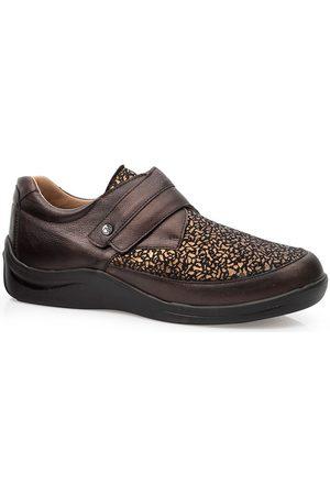 Calzamedi Zapatos Bajos S ELASTICO DIABETICO 0750 para mujer