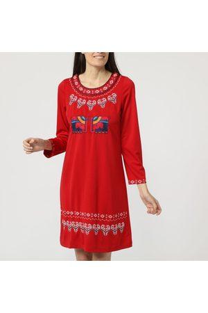 Anany Vestido AN-160522 para mujer
