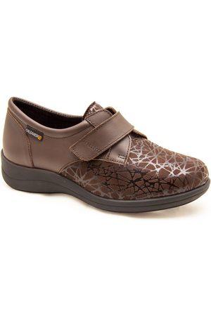 Calzamedi Zapatos Bajos S ELASTICO DIABETICO para mujer