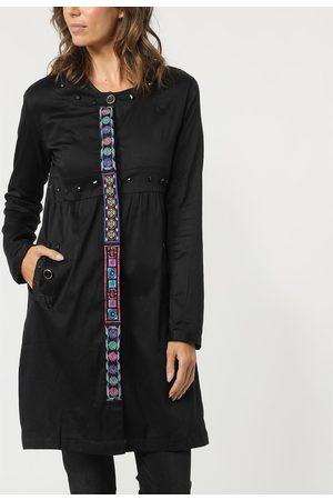 Must Couture Abrigo 61 para mujer