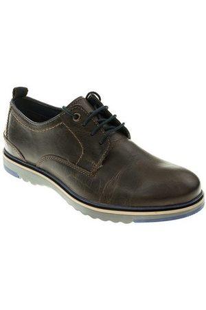 T2in Zapatos Hombre CORDON/BLUCHER MARRON para hombre