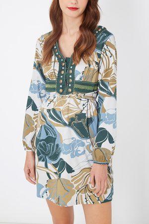 Anany Vestido AN-L2699 para mujer