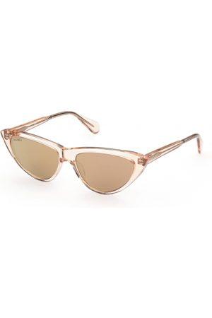 Max&Co. Mujer Gafas de sol - MO0024 72G Shiny Pink