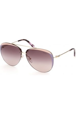 Emilio Pucci EP0154 74F Pink/Other