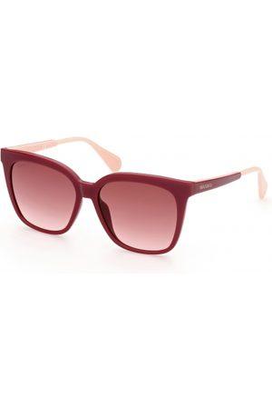 Max&Co. Mujer Gafas de sol - MO0022 69T Shiny Bordeaux