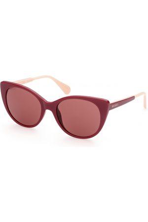 Max&Co. Mujer Gafas de sol - MO0021 69S Shiny Bordeaux