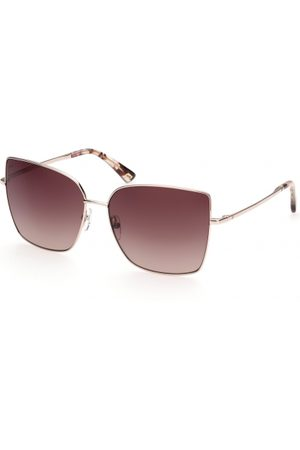 Web Mujer Gafas de sol - WE0302 28K Shiny Rose Gold