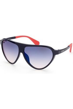 Max&Co. MO0023 90X Shiny Blue