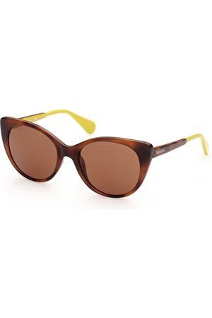 Max&Co. Mujer Gafas de sol - MO0021 52E Dark Havana