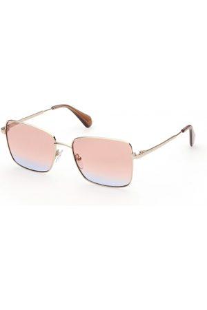 Max&Co. Mujer Gafas de sol - MO0016 32F Gold