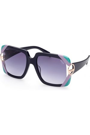 Emilio Pucci EP0159 92W Blue/Other