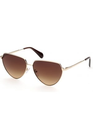 Max&Co. Mujer Gafas de sol - MO0015 32F Gold