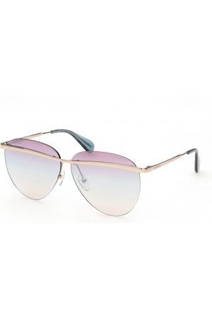 Max&Co. Mujer Gafas de sol - MO0017 32Z Gold