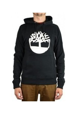 Timberland Jersey Core Logo PO Hoodie para hombre