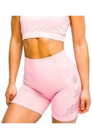 Gymhero Short California Cute Shorts para mujer