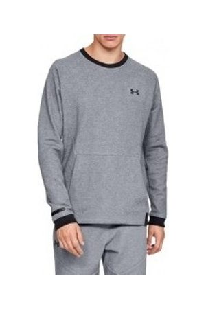 Under Armour Jersey Unstoppable 2X Knit Crew para hombre