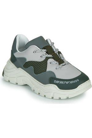 Emporio Armani Zapatillas XYX008-XOI34 para niño