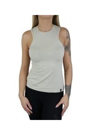 Gymhero Camiseta tirantes Tank para mujer