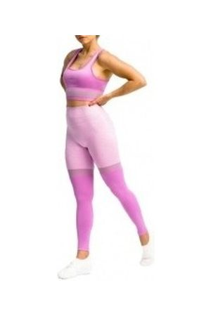 Gymhero Panties Leggins Stripes para mujer
