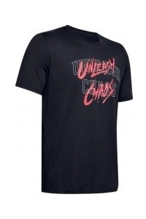 Under Armour Camiseta Baseline Mantra Tee para hombre