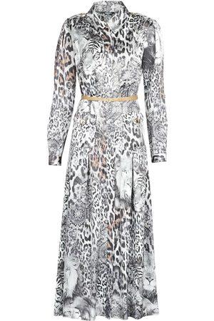 Guess Vestido ROYAL FELIN DRESS para mujer