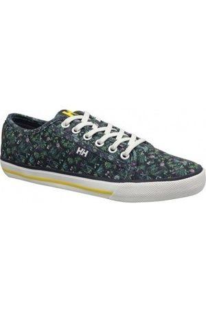Helly Hansen Zapatillas W Fjord Canvas Shoe V2 para mujer