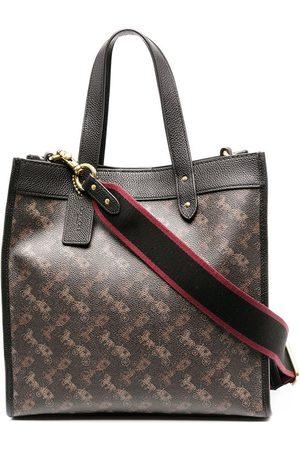 Coach Mujer Bolsos shopper y tote - Bolso shopper con motivo