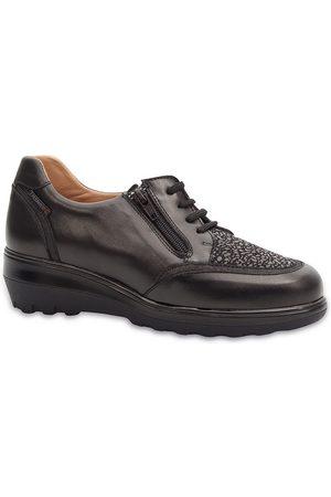 Calzamedi Zapatos Bajos S ELÁSTICO 0744 para mujer