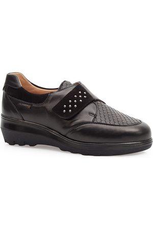 Calzamedi Zapatos Bajos S ELÁSTICO 0745 para mujer