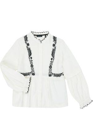 IKKS Camisa XR12022 para niña