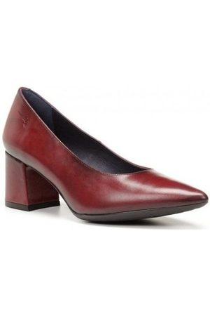 Dorking Zapatos de tacón Sofi D7720 Burdeos para mujer