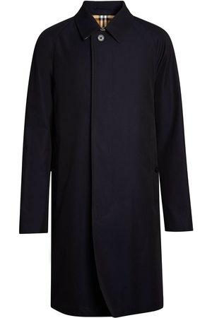 Burberry Camden Car coat