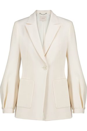 Dorothee Schumacher Blazer Sophisticated Perfection de crepé