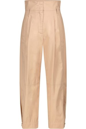 Dorothee Schumacher Pantalones Sporty Power de algodón