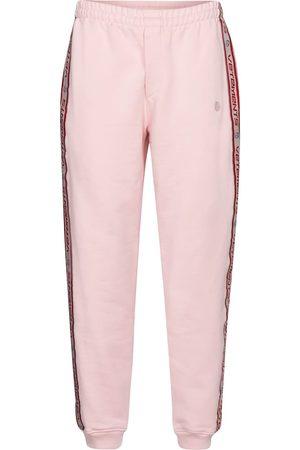 Vetements Pantalones de chándal de punto fino