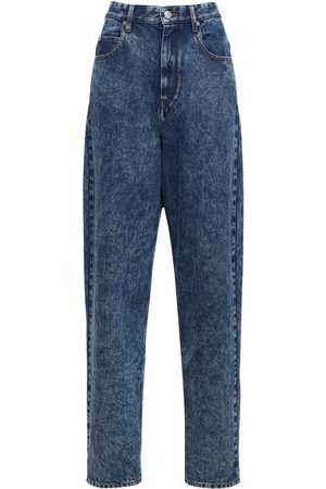 "Isabel Marant | Mujer Jeans Baggy Rectos ""corsysr"" 34"