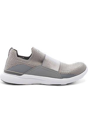 APL Athletic Propulsion Labs Zapatilla deportiva techloom bliss en color gris talla 10 en - Grey. Tall