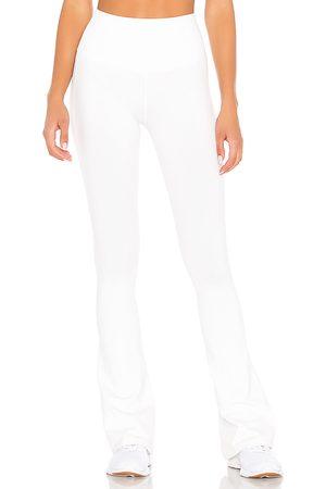 Splits59 Raquel high waist legging en color talla L en - White. Talla L (también en M, XS).