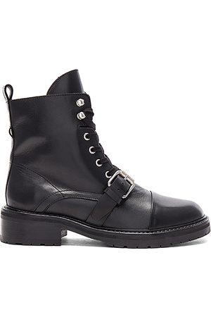 AllSaints Botas donita en color talla 36 en - Black. Talla 36 (también en 37, 38, 39, 40, 41).