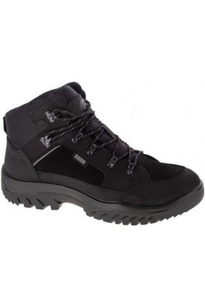 4F Zapatillas de senderismo Mens Trek para hombre