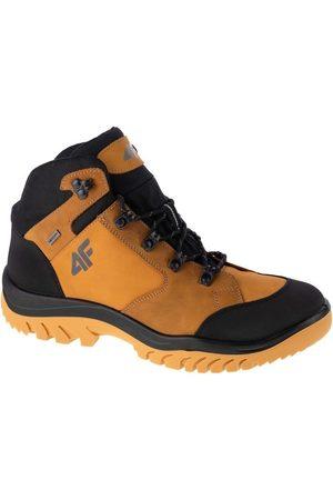 4F Zapatillas de senderismo OBMH251 para hombre