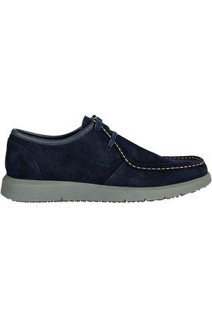 Geox Zapatos Hombre U04AYB-00022-C4002 para hombre