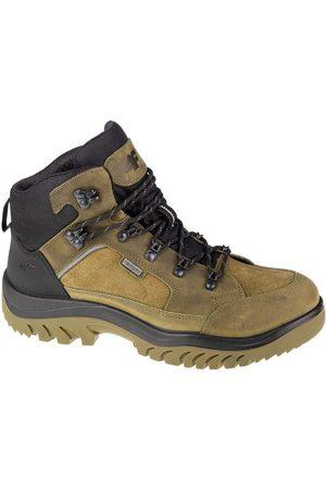 4F Zapatillas de senderismo OBMH254 para hombre