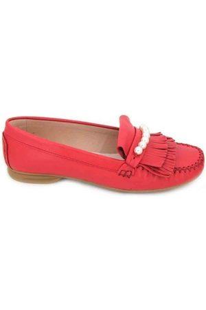 Sabrinas Zapatos Bajos 89001 Mocasines de Mujer para mujer