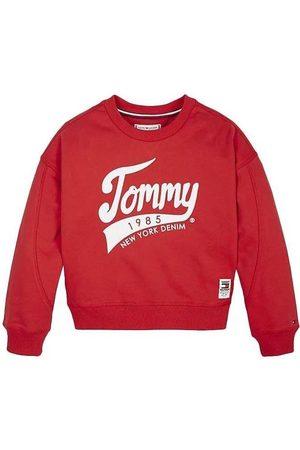 Tommy Hilfiger Jersey TOMMY 1985 CREW para niña