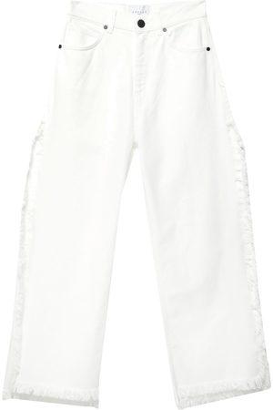 GAëLLE Paris Pantalones vaqueros